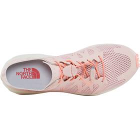 The North Face Litewave Flow Lace Shoes Women evening sand pink/desert flower orange